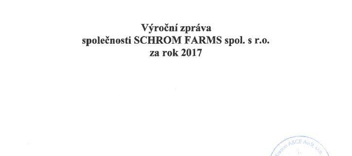 thumbnail of E_7465_SCHROM_FARMS_spol_s_r_o_Zprava_auditora_k_31_12_2017